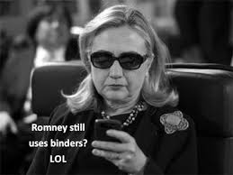 Binders Full Of Women Meme - romney s binders full of women gets meme d msnbc