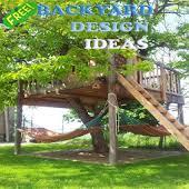 Backyard Design Ideas Landscape Garden Decor Android Apps On Google Play