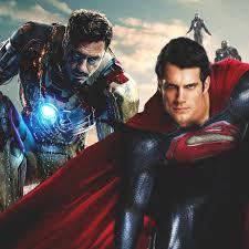 dc vs marvel film gross marvel vs dc comic universe battle
