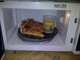 Glass In Toaster Oven Lpt Put A Small Amount Of Water In A Glass When You Microwave