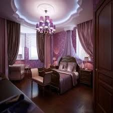 Bedroom Purple Wallpaper - elegant luxury purple bedroom maliceauxmerveilles com