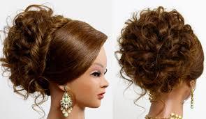 hairstyles for long hair at home videos youtube prom hairstyles medium hair fade haircut