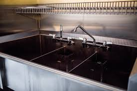 used 3 compartment stainless steel sink inset sink commercial compartment sinks wholesale sink order3