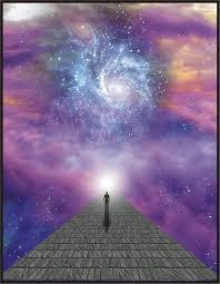 jesus the responsive universe