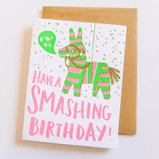 hello birthday card 100 images a smashing birthday card by