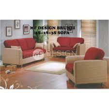 Mf Design Furniture Mf Design Brunei 1s 2s 3s Sofa 11street Malaysia Sofas