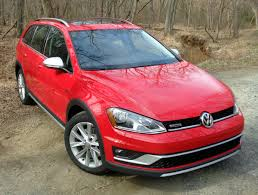 volkswagen alltrack manual review 2017 volkswagen golf alltrack se compact crossover wagon