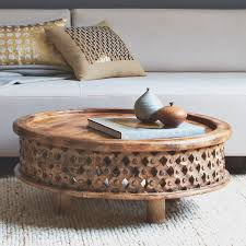 artistic coffee coffe table awesome carved wood coffee table west elm artistic