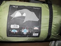 tente 3 chambres pas cher tente quechua 6 places 3 chambres clasf