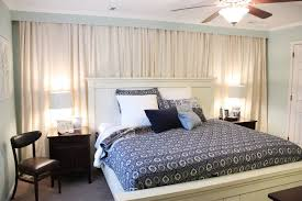 bedroom wall curtains blockbuster bower power