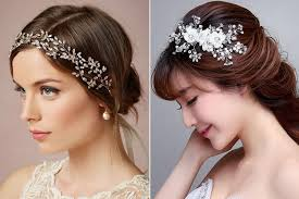 accessorize hair wedding hair accessorize gavaran jhataka