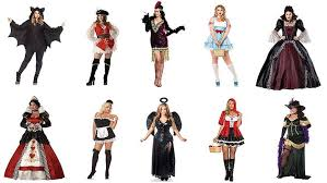 top 10 best new halloween costumes for girls 2017