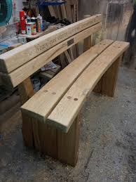 Memorial Benches Uk 69 Best Bench Ideas Images On Pinterest Outdoor Furniture
