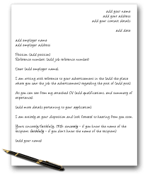 what to include in a cover letter uk luxury writing a cover