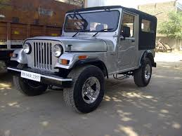 jonga jeep mahindra thar the oldest jeep shelter