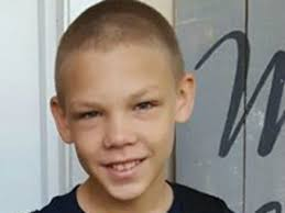 hair styles for 11 year oldboys bartow police searching for missing 11 year old boy tyler tinsley
