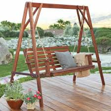 lowes patio swing wooden patio swing lowes patio furniture for the patio home