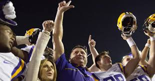 sec west preview lsu tigers
