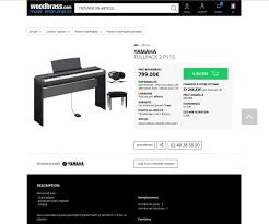 Comment Choisir Un Piano 7b Quel Piano Numérique Acheter Mille Et Une Croches
