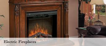 Built In Electric Fireplace Electric Fireplaces Electric Stoves Built In Electric Fireplaces