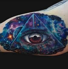 all seeing eye tattoos inked magazine