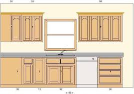 how to build kitchen cabinets free plans wood work
