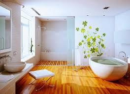 bathroom hardwood flooring ideas 10 wood bathroom floor ideas home design and interior