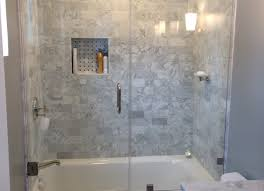 Home Depot Clawfoot Tub Shower Prodigious Shower Tub Units Home Depot Alluring Shower