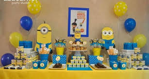 minions party supplies minions party theme minion dma homes 37973