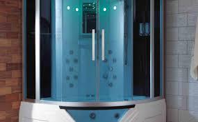 shower steam shower enclosure extraordinary sliding door steam