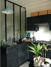cuisine style atelier industriel cuisine style industriel transformer cuisine en style atelier d co
