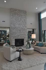stone fireplace decor fireplace fresh contemporary stone fireplaces decor color ideas