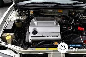 nissan cefiro 2001 nissan cefiro 2 0 v6 engine for sale by alco ps for rm 14 800