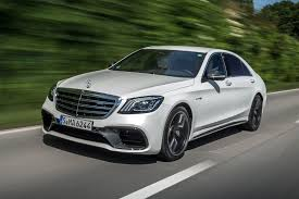 mercede s class mercedes s class 2017 review by car magazine