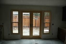 Patio Doors Vs French Doors by Exterior French Doors Outswing Examples Ideas U0026 Pictures