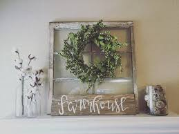 Shabby Chic Decore by Farmhouse Sign Farmhouse Style Farmhouse Decor Rustic Decor