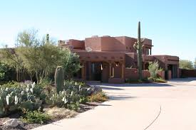 new home construction santa fe style homes in tucson az