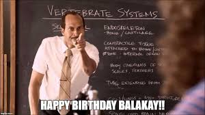 Blake Meme - happy birthday balakay imgflip