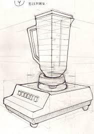 object drawing 8 by twistedexit on deviantart