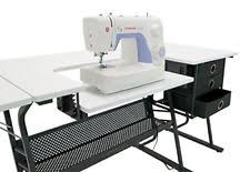 Folding Sewing Machine Table Folding Sewing Table Ebay