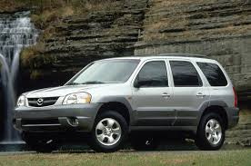 2002 mazda tribute reviews and rating motor trend