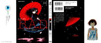 bad bid mayuzumi azaka b a d zerochan anime image board