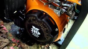 wolf power wp1500 lr generator youtube