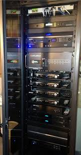 Audio Video Rack Systems Av News The Professional U0027s Source For Audio Video And