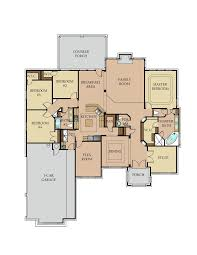 custom floor plan lofty idea tucson custom home floor plans 11 plans nikura