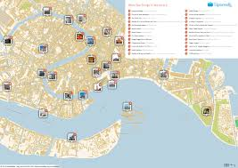 Chicago Map Pdf Maps Venice Italy Map Pdf Blog With Collection Of Maps All