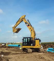 cat 325f l hydraulic excavator caterpillar