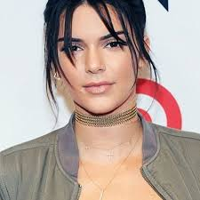 gold cross choker necklace images Three gold cross kendall jenner choker necklace handmade jpg