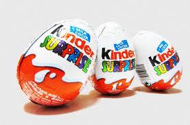 easter egg surprises fan channels unwrap 500m views for kinder eggs