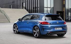 volkswagen scirocco 2015 volkswagen scirocco r photos specs and review rs